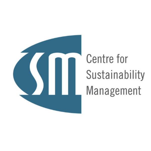 Nachhaltigkeitsmanagement_Centre_for_Sustainability_Management_Logo2016