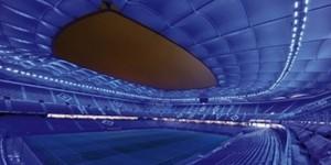 Stadion des Hamburger Sportvereins