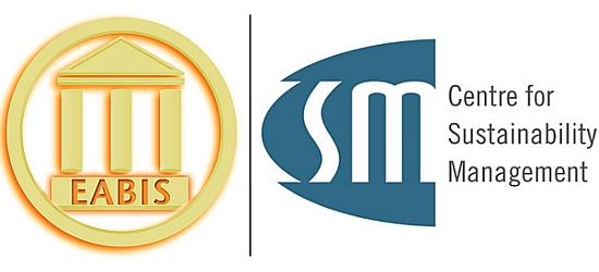 Logos von EABIS und vom CSM
