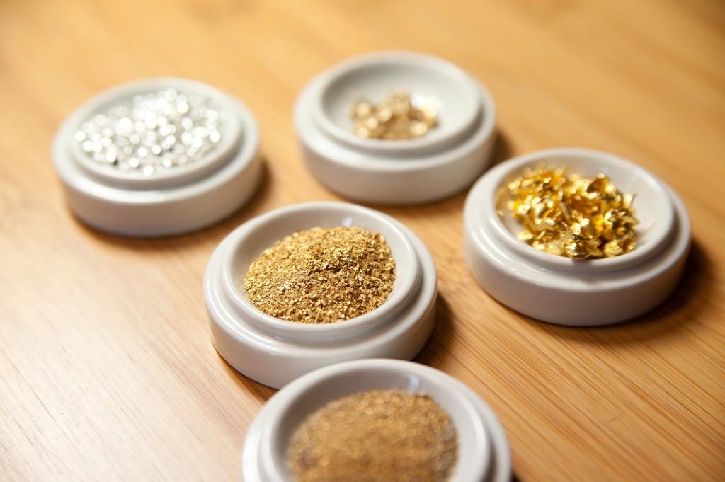 Gold - Ein Rohstoff auch aus nachhaltiger Produktion