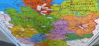 Deutschandweit: Studierende im Nachhaltigkeitsmanagement