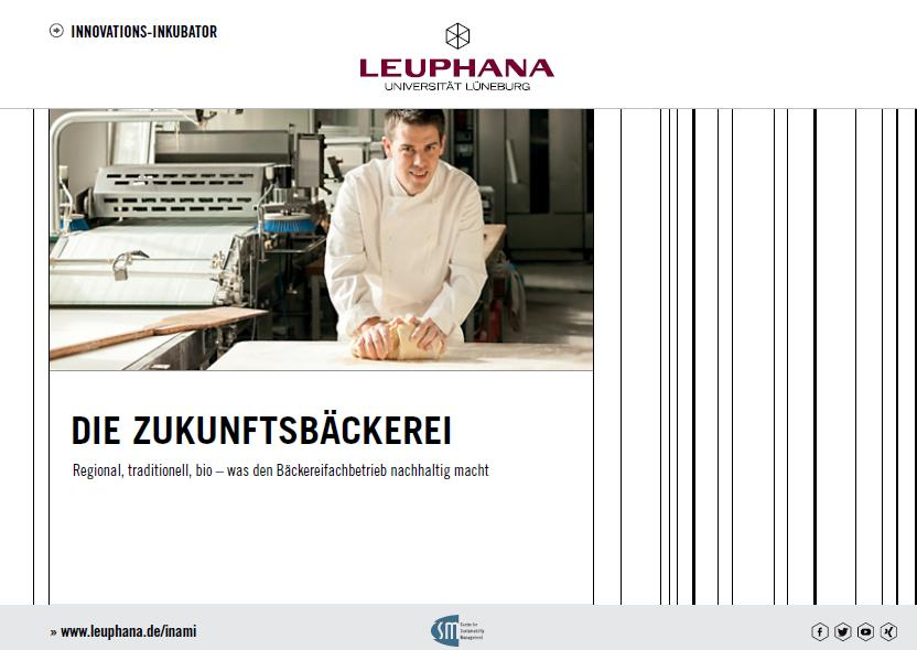 Titelbild Bäckerei