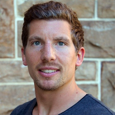 Dominisque Breuer, Studierender MBA Sustainbility Management