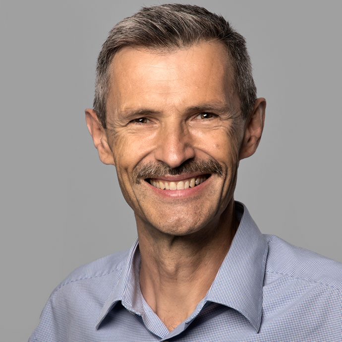 Prof. Stefan Schaltegger