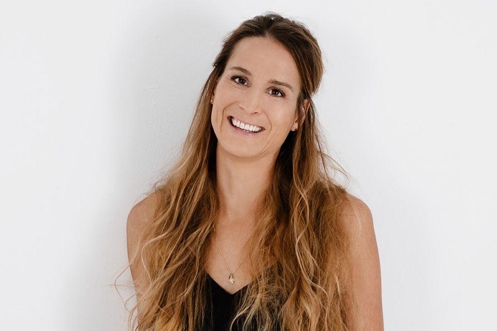 MBA Sustainability Management Alumna Stefanie Buchacher